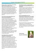 Marcia van Beek - Projectmanagement Parade - Page 2