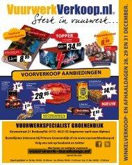 Download hier de folder in pdf - Vuurwerk Boskoop