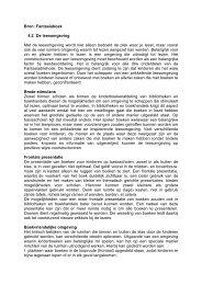 Fantasiaboek De leesomgeving - SIOB