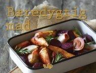 Bæredygtig mad - Fazer.dk