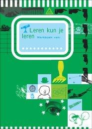 Leren kun je - Henk-Jan Panneman