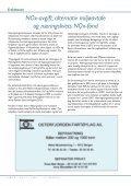 NOx-avgift - alternativ miljøavtale og næringslivets NOx-fond OTP ... - Page 4