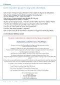NOx-avgift - alternativ miljøavtale og næringslivets NOx-fond OTP ... - Page 6