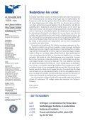 Snöflingan 2 - Befälsföreningen Militärtolkar - Page 2
