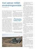 Snöflingan 2 - Befälsföreningen Militärtolkar - Page 6