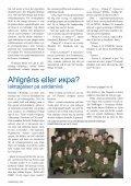 Snöflingan 2 - Befälsföreningen Militärtolkar - Page 7