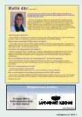 Kustbevakningen positiv till...... - mhfost.se - Page 5