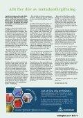 Kustbevakningen positiv till...... - mhfost.se - Page 7