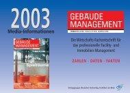 Gmmedia A5 2003 - Deutscher Fachverlag