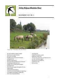 Nieuwsbrief - 2011 - Nr2.pdf - Stichting WMR