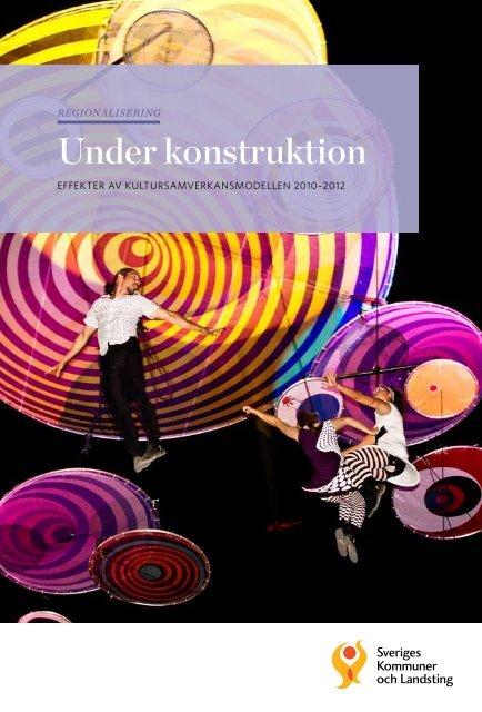 Under konstruktion - Webbutik - Sveriges Kommuner och Landsting