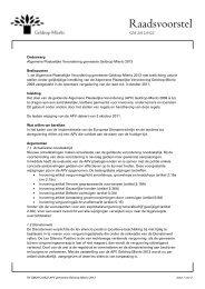 APV 2013 RV GM 2012.0522 (pdf) - Geldrop-Mierlo