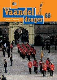 Jaargang 19 - December 2003 - Museum Brigade en Garde Prinses ...