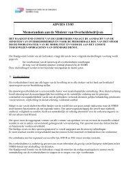 PDF, 26.16 Kb - Federale Overheidsdienst Mobiliteit en Vervoer