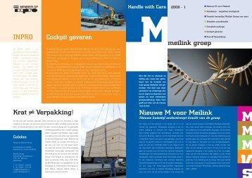 HwC Sept 2008 - Meilink groep