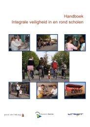 Handboek veiligheid in en om scholen - Gemeente Heerlen