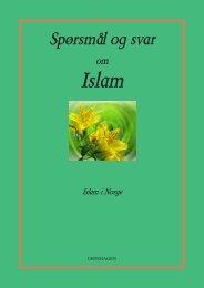 Spørsmål og svar (pdf) - Koranen.no