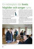 Mötesplatser - Svenska kyrkan - Page 6