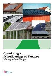 Se gode råd og anbefalinger her (pdf åbner i nyt ... - Nyborg Kommune