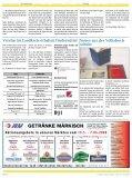 Zehn Jahre Gastlichkeit wie ich sie liebe - Gasthof Alte Schmiede - Page 3