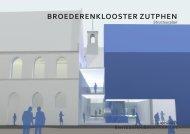 Broederenklooster - Structuurplan.pdf - Raad Zutphen - Gemeente ...
