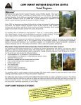 SOEC Info Package - Camp Summit - Page 2