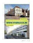 vormt de specialisten van morgen! - Vrij Technisch Instituut Brugge - Page 3
