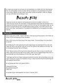 programmaboekje - Achter Glas - Page 5