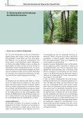 Naturschutzkonzept der Bayerischen Staatsforsten - Bayerische ... - Seite 6