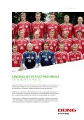 Danmark-Nordirland - DBU - Page 2