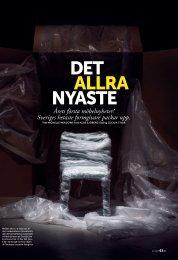 Det AllrA NyAste - henrik schulz