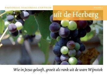 0 uit de Herberg, nr 3 oktober 2012