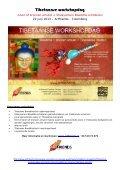 Tibetaans Boeddhistische Week HAPPINESS - Tibet House Holland - Page 2