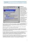 Strategi og procesforløb ved etablering af ny hjemmeside til ... - Page 5