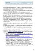 Strategi og procesforløb ved etablering af ny hjemmeside til ... - Page 6