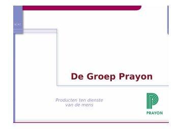 De Groep Prayon