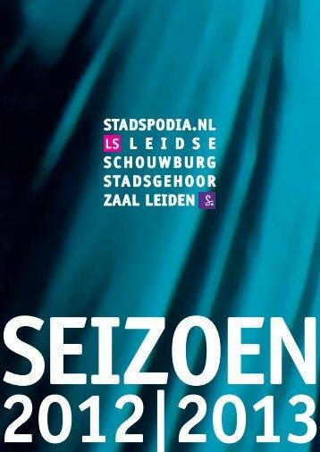 maart - Stadspodia Leiden