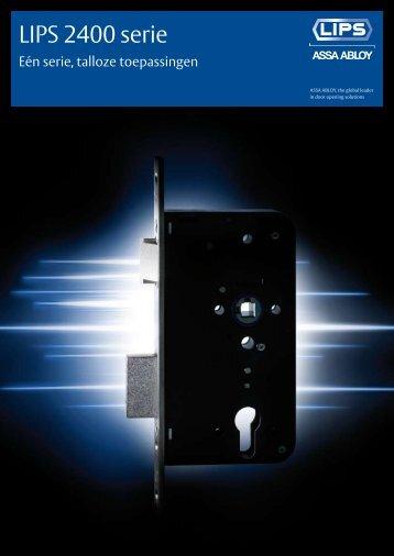 Brochure LIPS 2400-serie.pdf - Lips Nederland