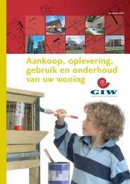 lees brochure - Para BV, Houten Kozijnen Industrie