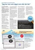 """jag har inte sett något som slår det här"""" systematisk ... - P&L Nordic AB - Page 4"""