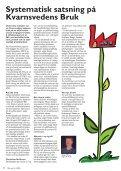"""jag har inte sett något som slår det här"""" systematisk ... - P&L Nordic AB - Page 6"""