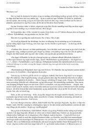 1 Dresden den 28de Oktober 1870. - Henrik Ibsens skrifter