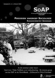 SoAP Februari 2010 - Societas