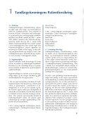 Forord - Tandlægeforeningens Patientforsikring - Page 7