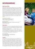 sammanställning av idéer för fysisk aktivitet i skolan - Page 3