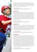 sammanställning av idéer för fysisk aktivitet i skolan - Page 4