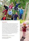 sammanställning av idéer för fysisk aktivitet i skolan - Page 5