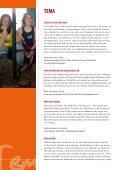 sammanställning av idéer för fysisk aktivitet i skolan - Page 6