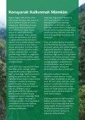 Kaçkar Dağları Sürdürülebilir Orman Kullanımı ve Koruma Projesi - Page 7
