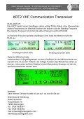 Dittel-Avionik-Funkgeräte und Transponder - Seite 4